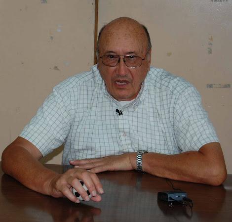 Carlos H. Reyes-