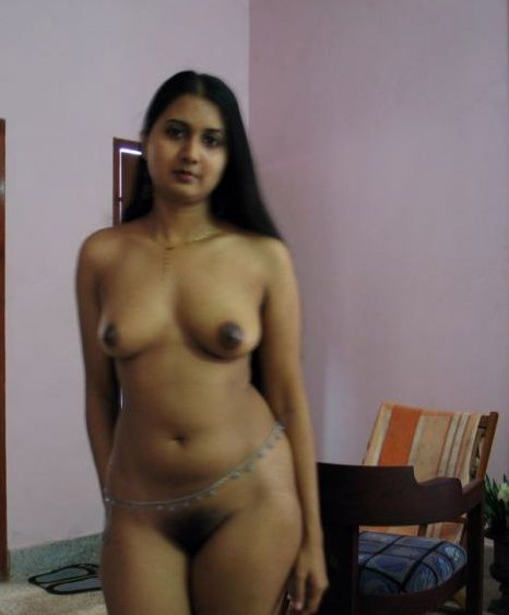 Naked of male and female desi