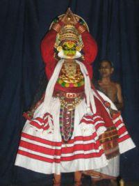 Kathakali Acting | RM.