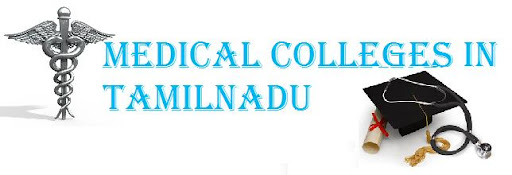 Tamilnadu Medical Colleges