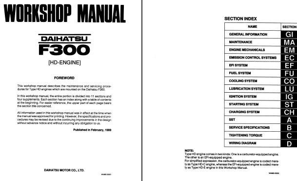 suzuki swift service manual english