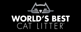 go here to get a coupon for  3 off worlds best cat litter after filling out