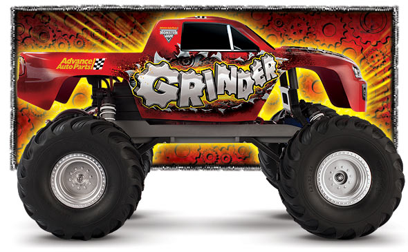 bandit remote control truck with Ing Soon Traxxas Monster Jam Rc on Versatile 60 Foot Tracked Lift furthermore Toys Hobbies Diecast Toy Vehicles Cars Trucks as well Muscle Car Coloring Pages furthermore randersonengineering in addition .