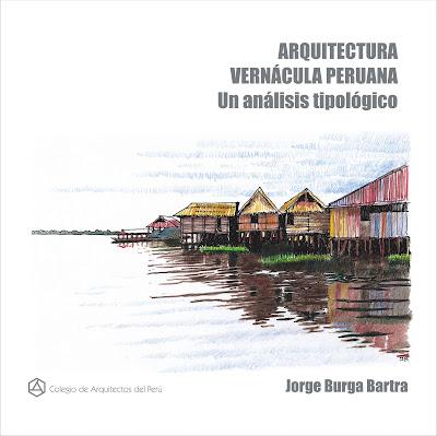 ARQUITECTURA VERNACULA PERUANA JBB+ARQ+VERN
