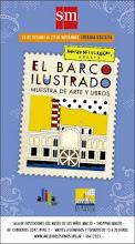 Exposicion El Barco ilustrado-2009