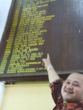 senarai pemenang pingat emas ksah - nostalgia 1985