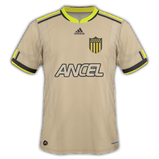 sport zone camisetas futbol