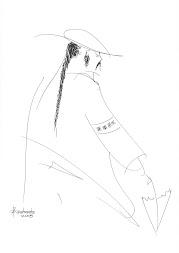 Pao-Yung-Ling, el bohemio de los días tristes