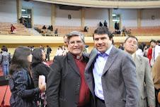 Celebración Centenario Pentecostal Talcahuano