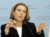 tzipi livni photo