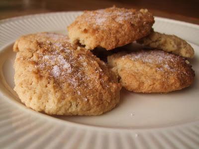 Gluten Free, Dairy Free Cookies!