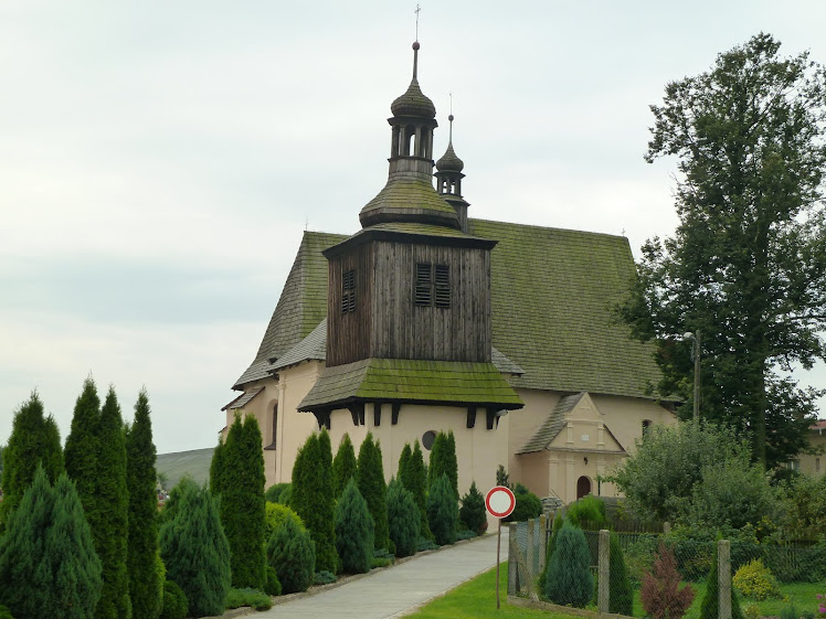 Sadow Parish 2010