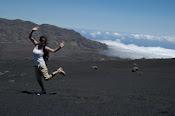 Cabo Verde Volcano