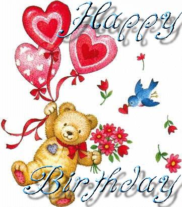 happy birthday friend images. Birthday Wishes Quotes For