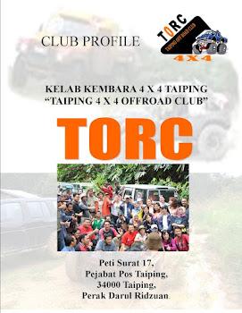 PROFILE TORC
