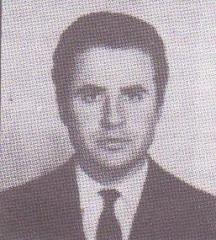 Compañero Pedro Lablunda                                          Presente