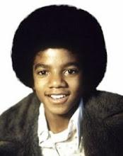Michael Joseph Jackson. (29-08-58 A 25-06-09)