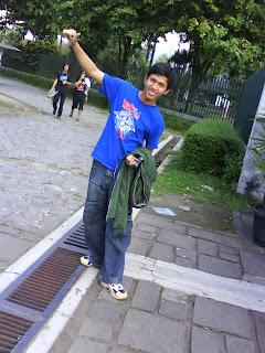 Mampir Borobudur