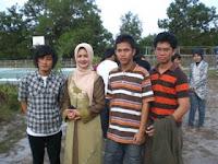 Rico, Istri Bupati, Arsyil, Julian
