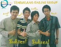 Pendiri Tembalang Online Group