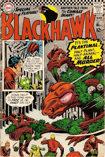 Blackhawk Issue #218