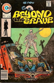 Beyond the Grave #2