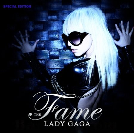Lady GaGa � The Fame