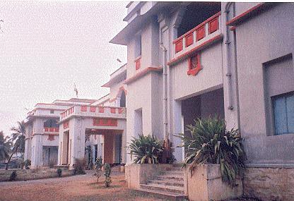 Giit Berhampur