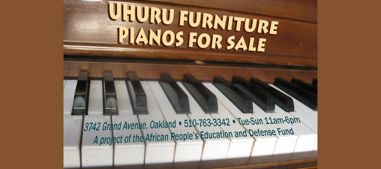 Uhuru Furniture PIANOS FOR SALE