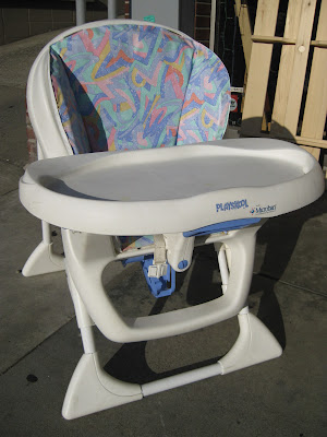 highchair adjustable - Walmart.com