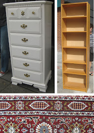 See what furniture we have for sale on our blog.