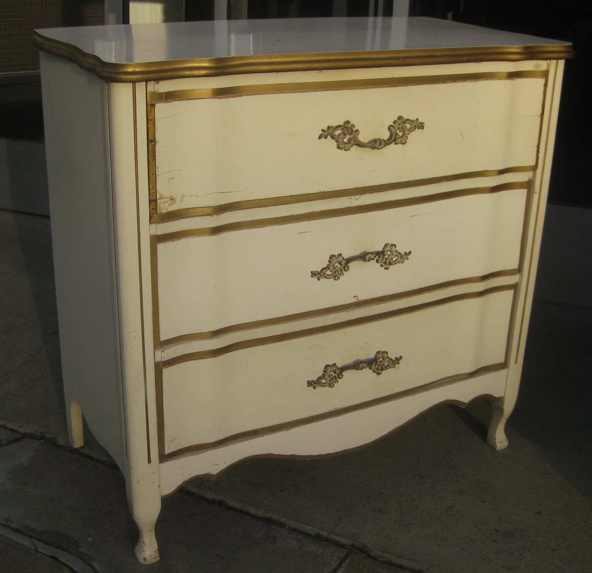 uhuru furniture collectibles sold small french