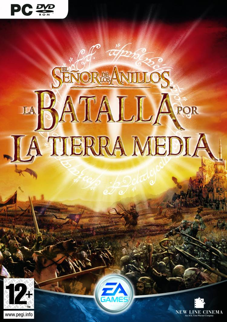 la batalla por la tierra media 2 expansion:
