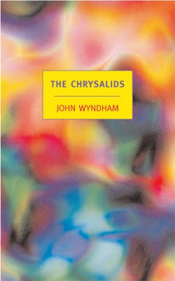 IF YOU HAVE EVER READ THE CHRYSALIDS.... HELP!!!?