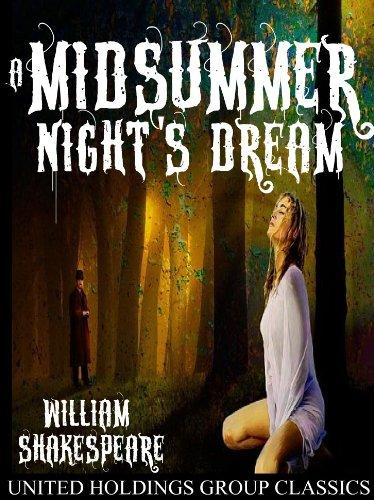 dreams in a midsummer nights dream essay