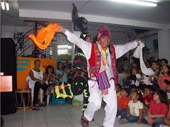 Cuento de la tradicion oral Guarani
