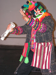 Santiago Quispe