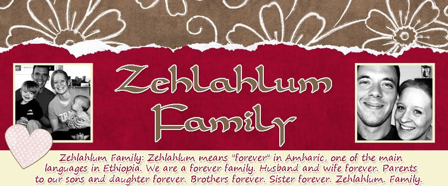 Zehlahlum Family