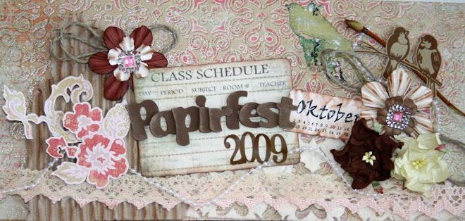 Papirfest 2009