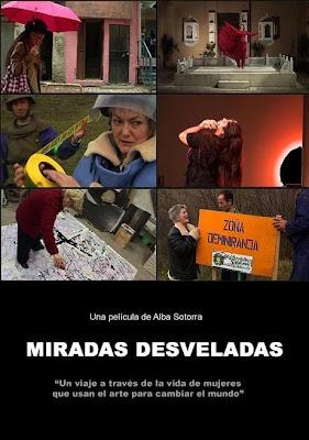 Miradas Desveladas | 2008 | DVDrip | Mega