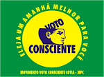 Movimento Voto Consciente Cotia