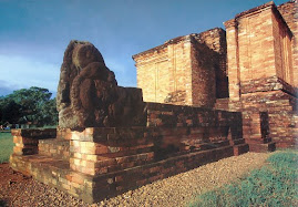 candi gumpung