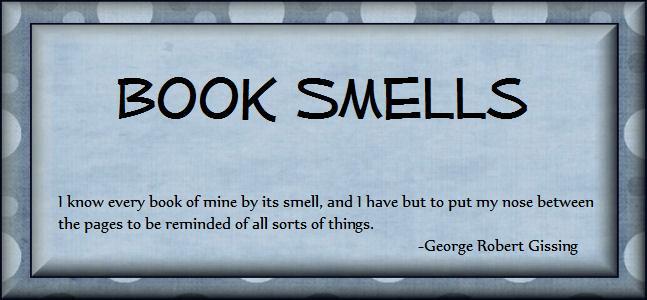 Book Smells