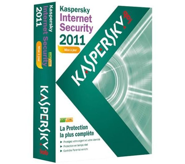 Kaspersky 8 With Cracks