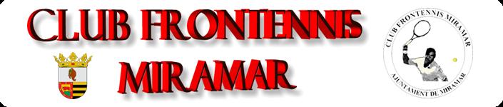 LLIGA DE FRONTENNIS PROVINCIAL (VALÈNCIA)