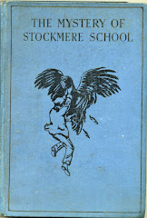 The Mystery of Stockmere School