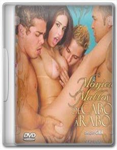 Introduction   Mônica Mattos de Cabo a Rabo download baixar torrent