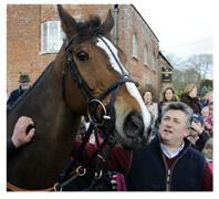 KAUTO STAR TO REST
