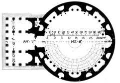art history presentation archive the pantheon parthenon plan parthenon floor plan friv 5 games