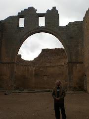 Bushro, Syria (Syam) tapak mula Rasulullah saw berniaga .